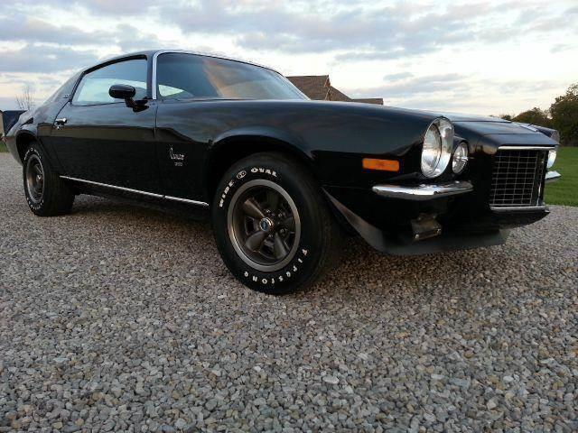 1973 Chevrolet Camaro for sale at Time To Buy Auto in Baltimore OH