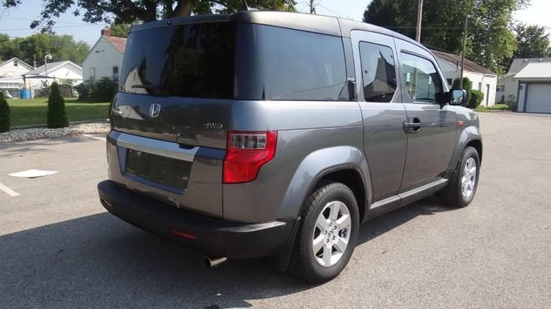 2010 Honda Element for sale at Time To Buy Auto in Baltimore OH