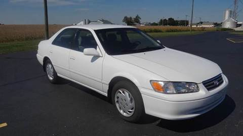 2000 Toyota Camry for sale at Time To Buy Auto in Baltimore OH