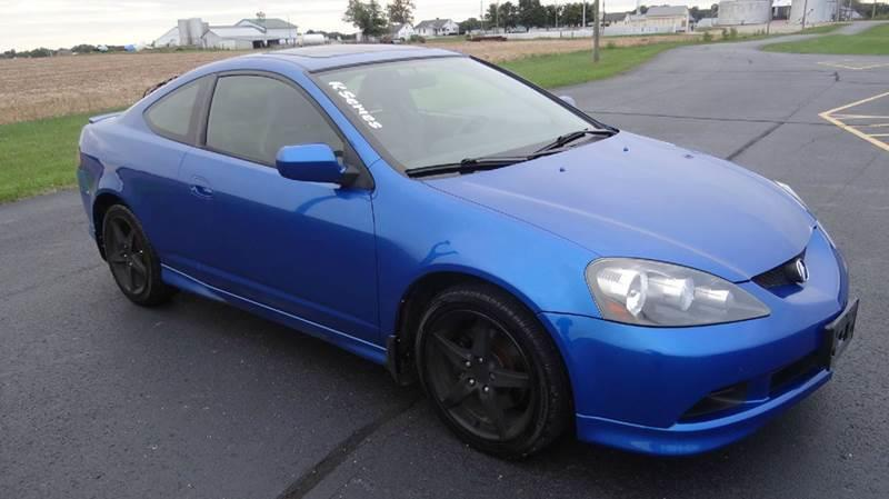 2006 Acura Rsx Type-S 2dr Hatchback In Pickerington OH