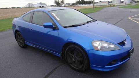 2006 Acura RSX for sale at Time To Buy Auto in Baltimore OH