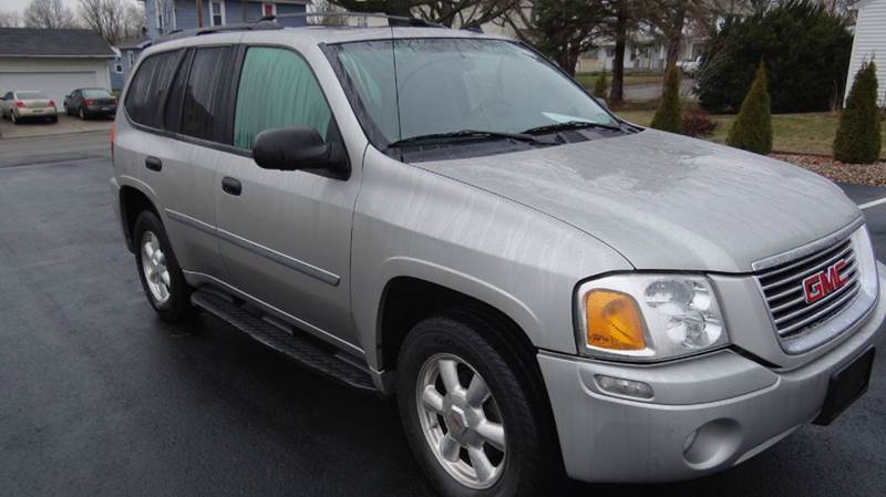 2007 GMC Envoy for sale at Time To Buy Auto in Baltimore OH