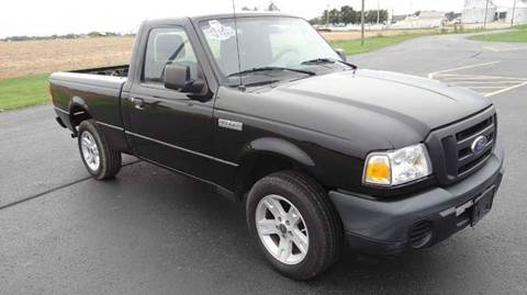 2010 Ford Ranger for sale at Time To Buy Auto in Baltimore OH