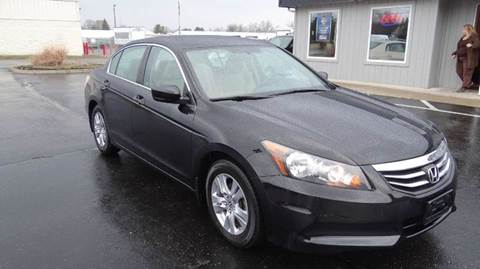 2011 Honda Accord for sale at Time To Buy Auto in Baltimore OH