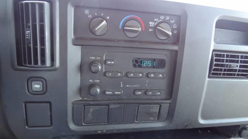 2006 Chevrolet Express Cargo 1500 3dr Van - Pickerington OH