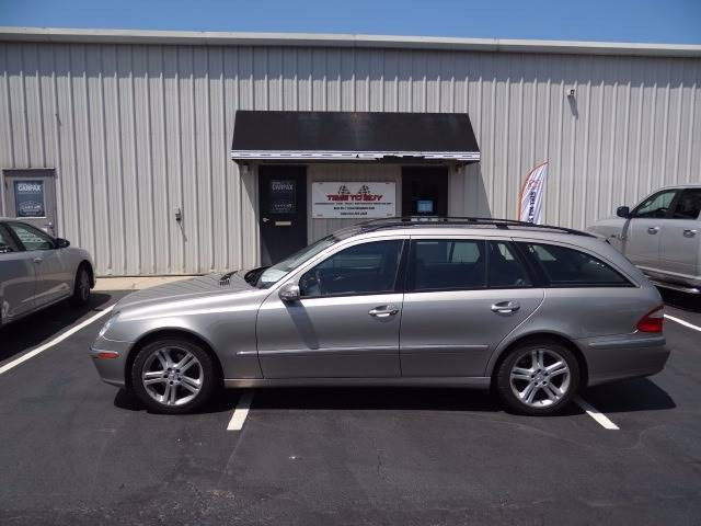 2006 Mercedes-Benz E-Class for sale at Time To Buy Auto in Baltimore OH
