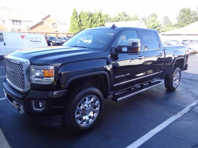 2015 GMC Sierra 2500HD for sale at Time To Buy Auto in Baltimore OH