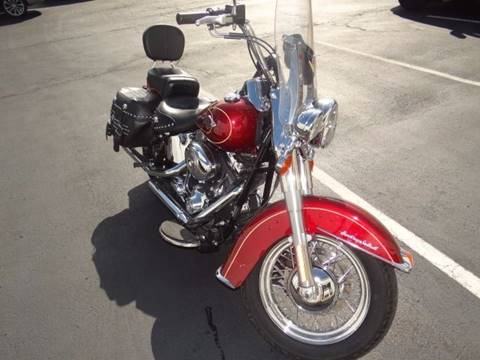 2010 Harley-Davidson Softail for sale at Time To Buy Auto in Baltimore OH