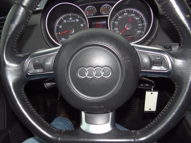 2008 Audi TT 2.0T 2dr Convertible - Pickerington OH