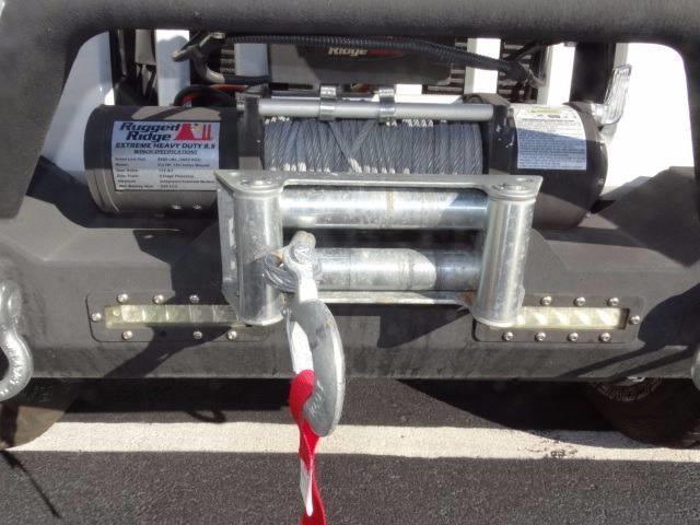 2014 Jeep Wrangler Unlimited 4x4 Sport 4dr SUV - Pickerington OH
