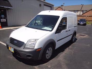 2011 Ford Transit Connect for sale at Time To Buy Auto in Baltimore OH