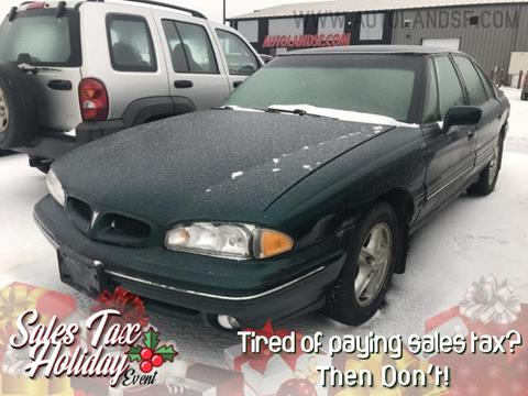 1998 Pontiac Bonneville for sale in Sioux Falls, SD