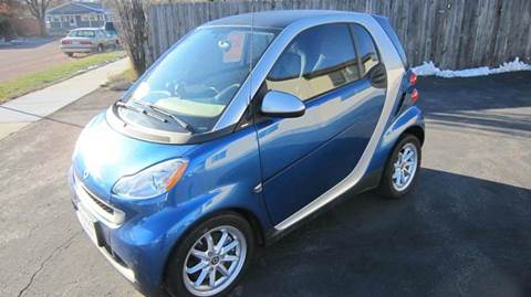 2009 Smart fortwo for sale at Auto Shoppe in Mitchell SD