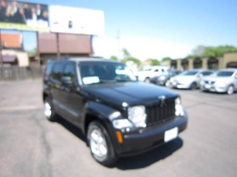 2012 Jeep Liberty for sale in Mitchell, SD