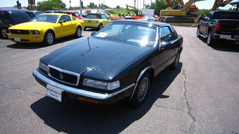 1991 Chrysler TC for sale in Mitchell, SD