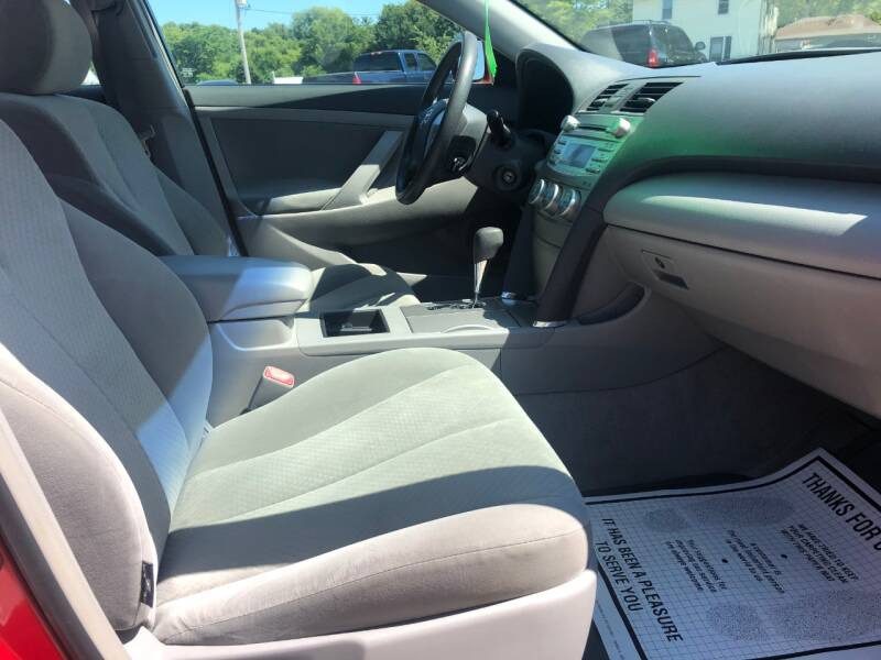 2007 Toyota Camry LE 4dr Sedan (2.4L I4 5A) - Fort Atkinson WI