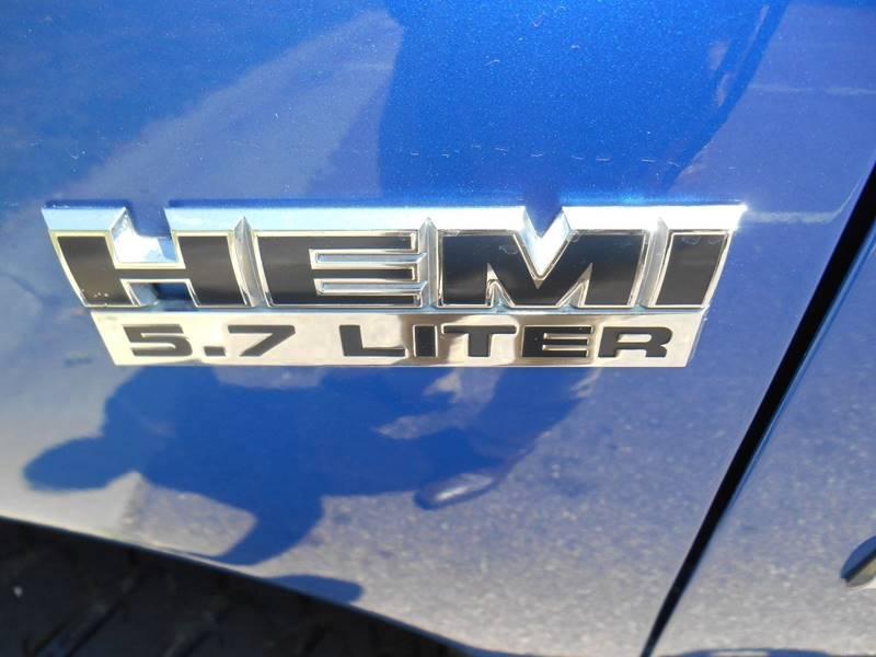 2007 Dodge Ram Pickup 1500 Laramie 4dr Quad Cab 4WD SB - Sioux Falls SD