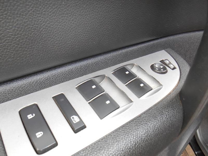 2007 Chevrolet Silverado 1500 LT2 4dr Crew Cab 4WD 5.8 ft. SB - Sioux Falls SD