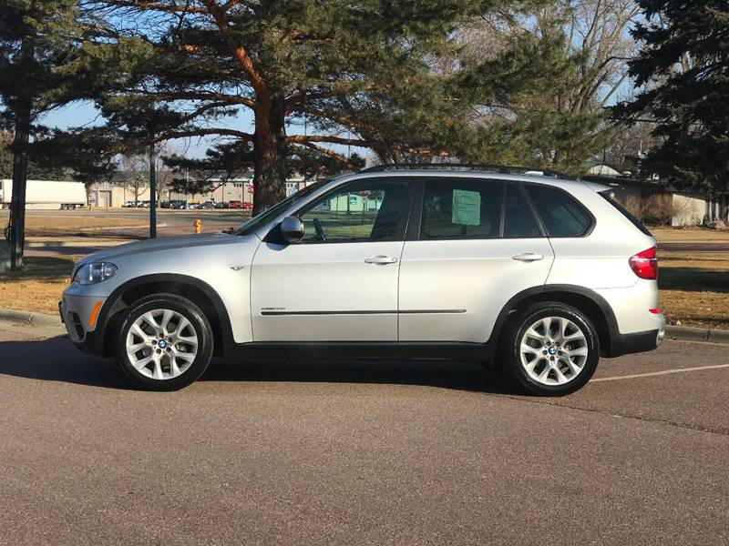 2013 bmw x5 xdrive35i premium in sioux falls sd zomer