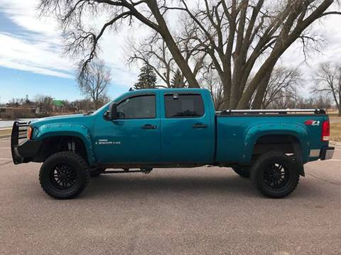 Used diesel trucks for sale in sioux falls sd for Wheel city motors sioux falls sd