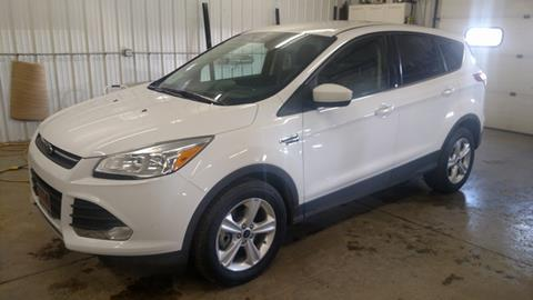 2014 Ford Escape for sale in Canton, SD
