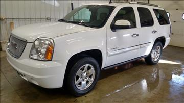 2007 GMC Yukon for sale in Canton, SD