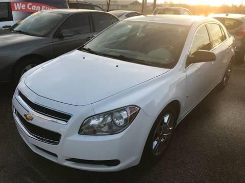 2010 Chevrolet Malibu for sale in Grand Rapids, MI