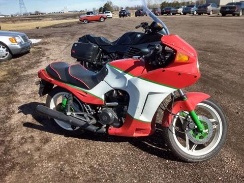 1985 Cagiva 650 alzzaro for sale at Car Guys Autos in Tea SD