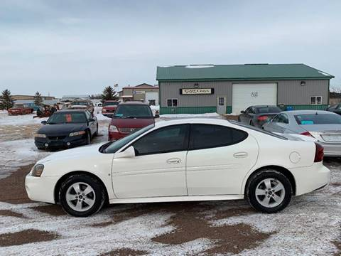 2006 Pontiac Grand Prix for sale in Tea, SD