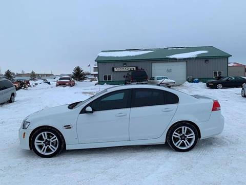 2008 Pontiac G8 for sale in Tea, SD