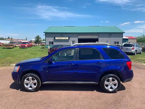 2007 Pontiac Torrent for sale in Tea, SD