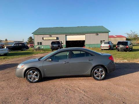 2008 Pontiac G6 for sale in Tea, SD