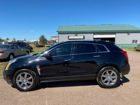2011 Cadillac SRX for sale at Car Guys Autos in Tea SD