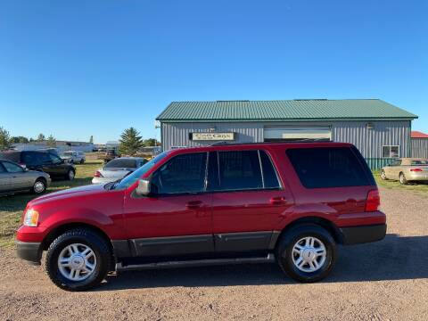 2004 Ford Expedition for sale at Car Guys Autos in Tea SD