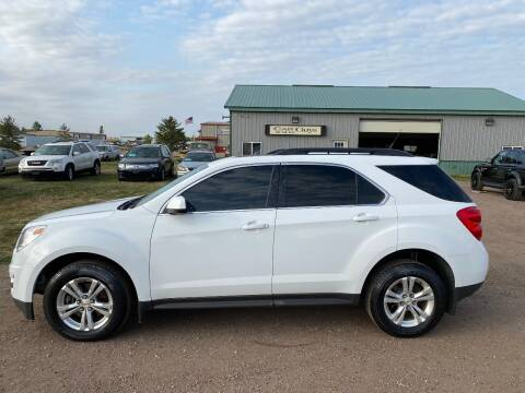 2011 Chevrolet Equinox for sale at Car Guys Autos in Tea SD
