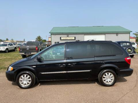 2006 Chrysler Town and Country for sale at Car Guys Autos in Tea SD