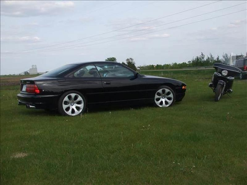 1991 BMW 8 Series for sale at Car Guys Autos in Tea SD