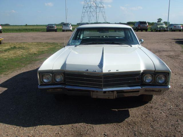 1966 Buick Electra 225 - Tea SD