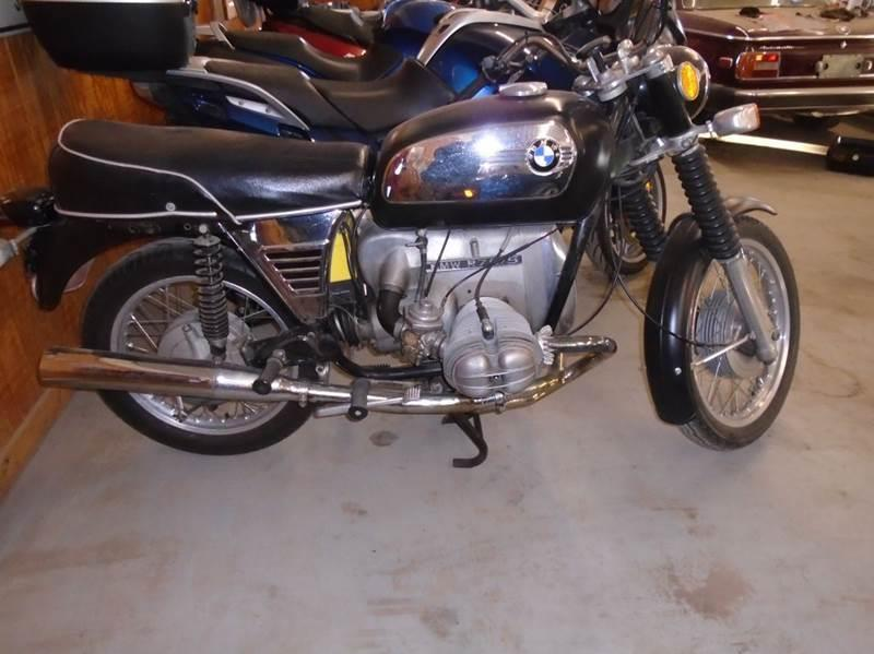 1973 BMW R 75/5 for sale at Car Guys Autos in Tea SD
