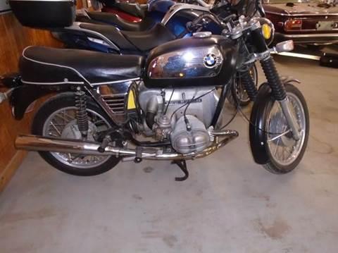 1973 BMW R 75/5