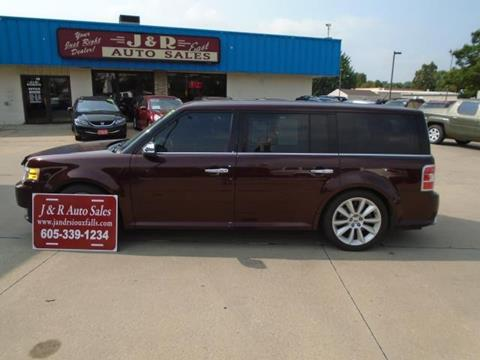 Ford Flex For Sale In Sioux Falls Sd