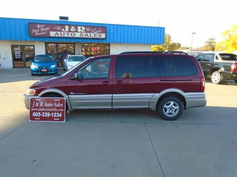 2001 Pontiac Montana for sale in Sioux Falls, SD