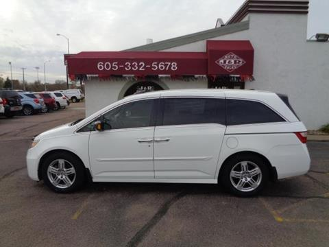 2011 Honda Odyssey for sale in Sioux Falls, SD