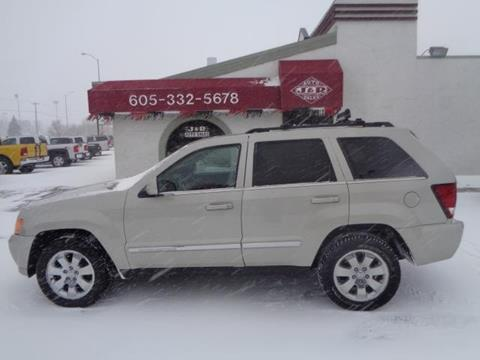 Autoland Sioux Falls >> Used Jeep Grand Cherokee For Sale in Sioux Falls, SD - Carsforsale.com®