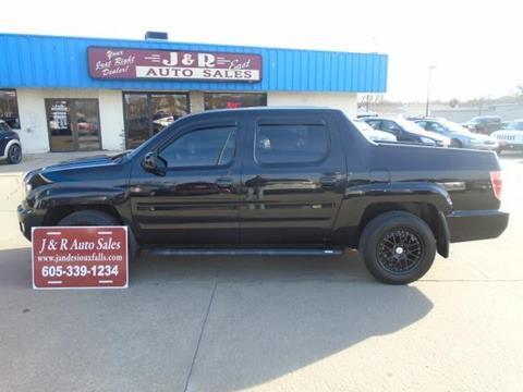 2011 Honda Ridgeline for sale in Sioux Falls, SD