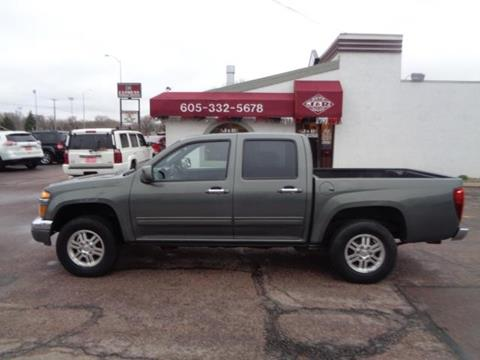 2010 GMC Canyon for sale in Sioux Falls, SD