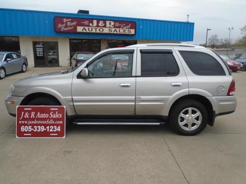 2007 Buick Rainier for sale in Sioux Falls, SD