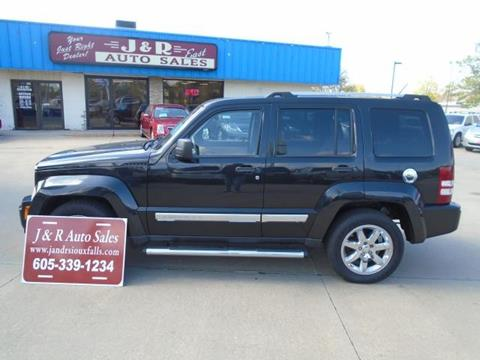2009 Jeep Liberty for sale in Sioux Falls, SD