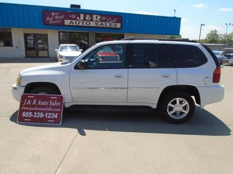 2007 GMC Envoy for sale in Sioux Falls, SD