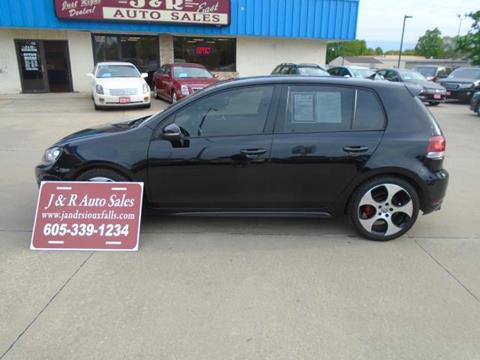 2012 Volkswagen GTI for sale in Sioux Falls, SD